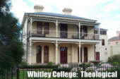 Whitley College
